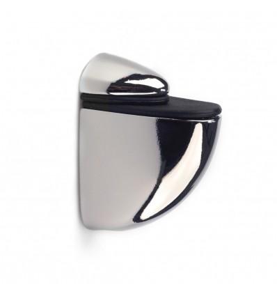 Soporte pelícano regulable para baldas de cristal y madera