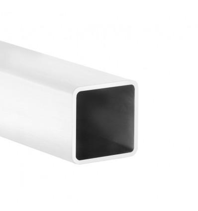 Perfil de 1 metro aluminio