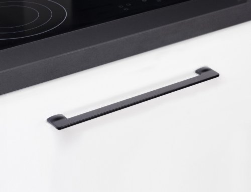 Slim:  la esencia de los nuevos modelos de tiradores metálicos de REI
