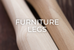 REI furniture legs section